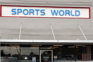 Sports World Temple Texas